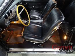 1967 Pontiac GTO (CC-1228484) for sale in Lewisville, TEXAS (TX)