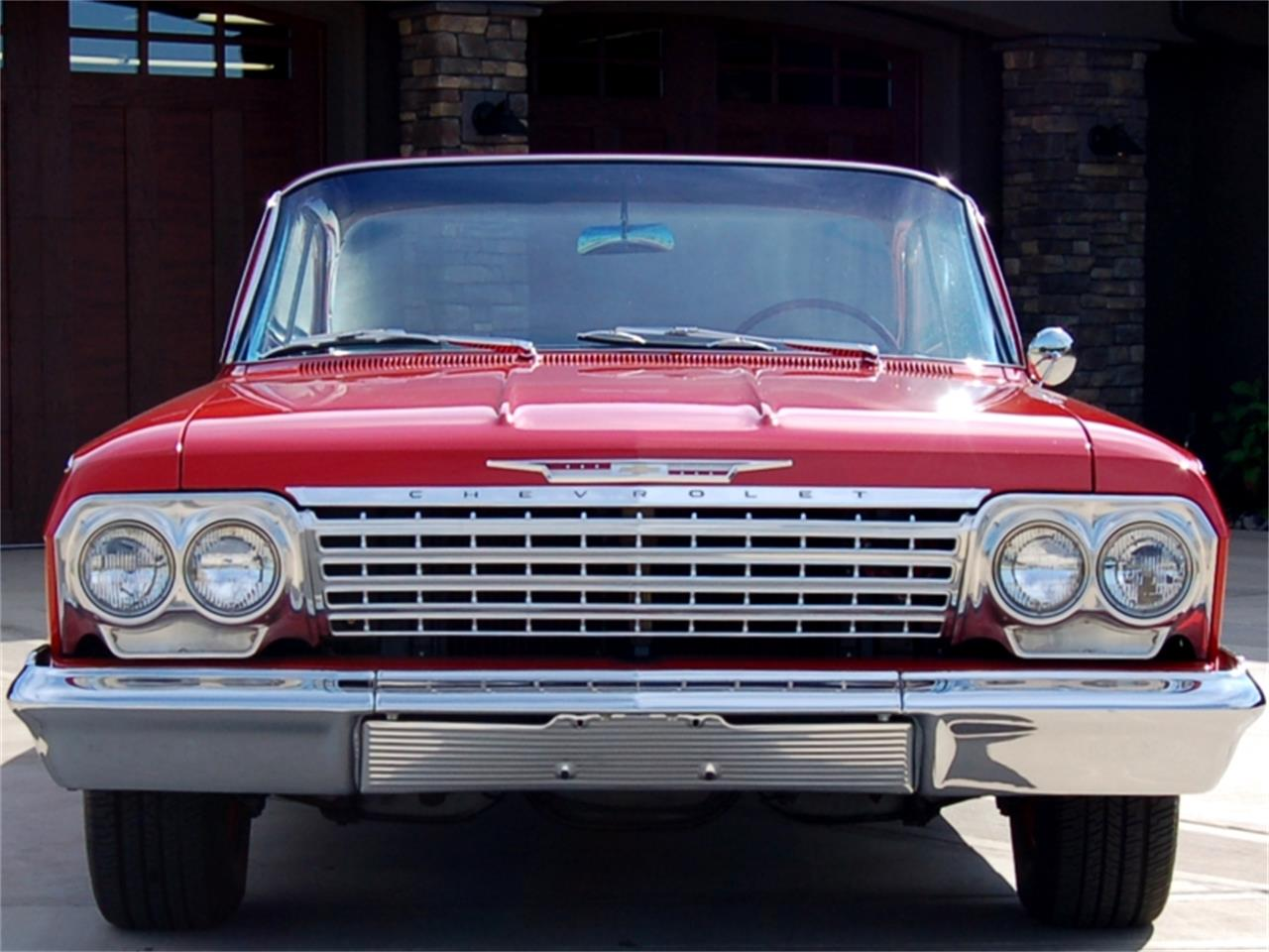 1962 Chevrolet Bel Air (CC-1228495) for sale in Orange, California