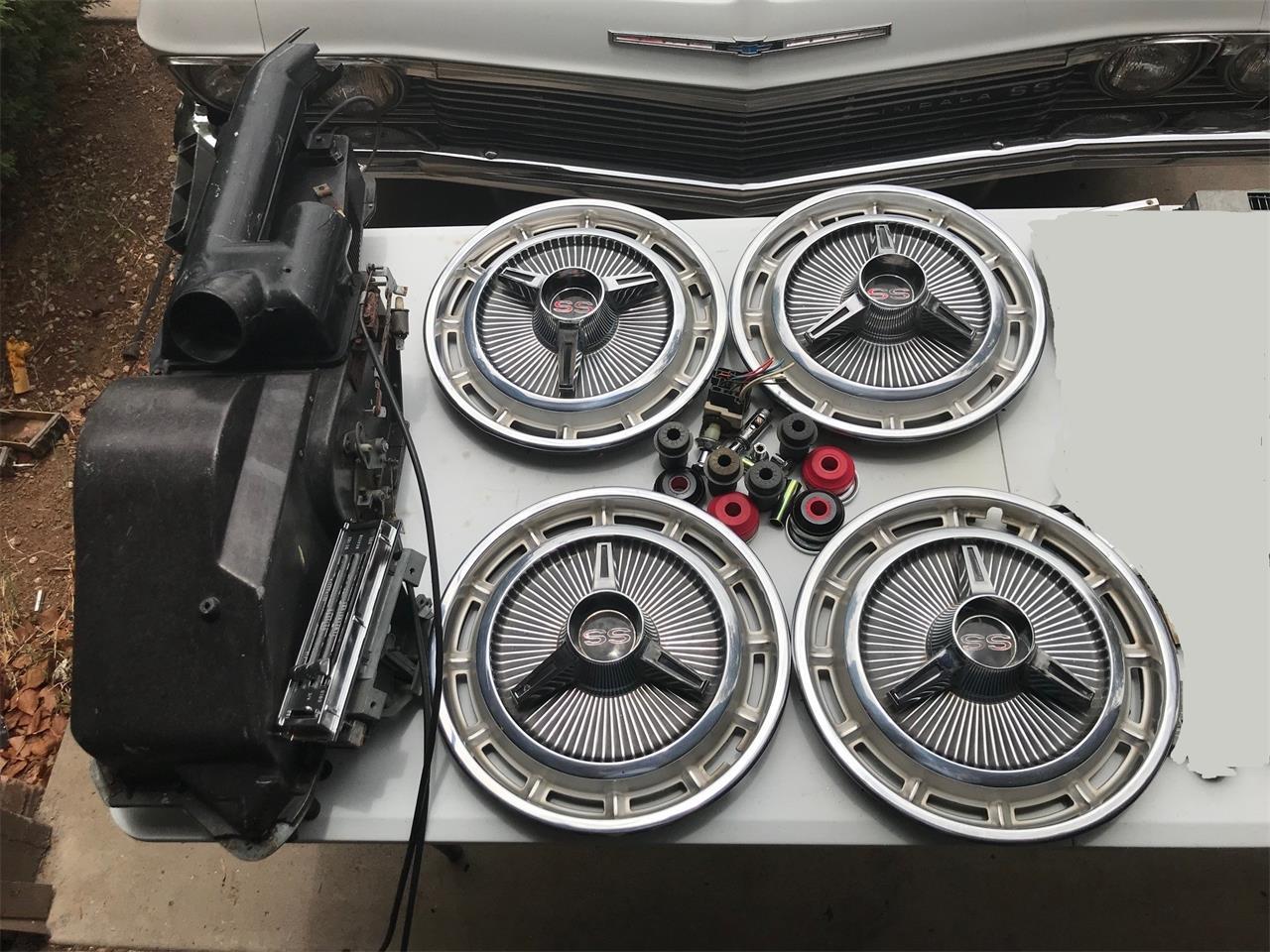 1965 Chevrolet Impala SS (CC-1228502) for sale in PHOENIX, Arizona