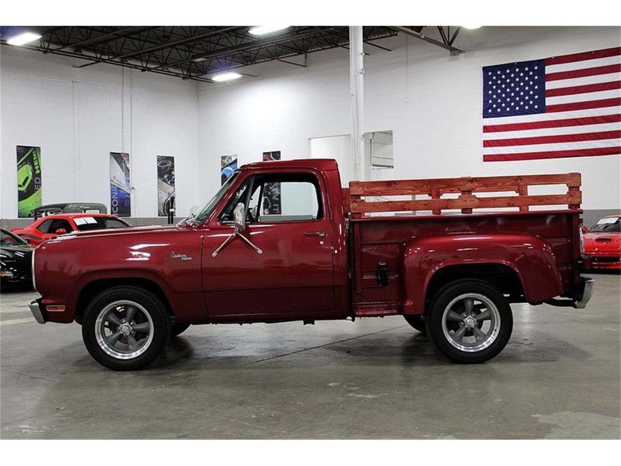 1979 Dodge D100 (CC-1228508) for sale in Kentwood, Michigan