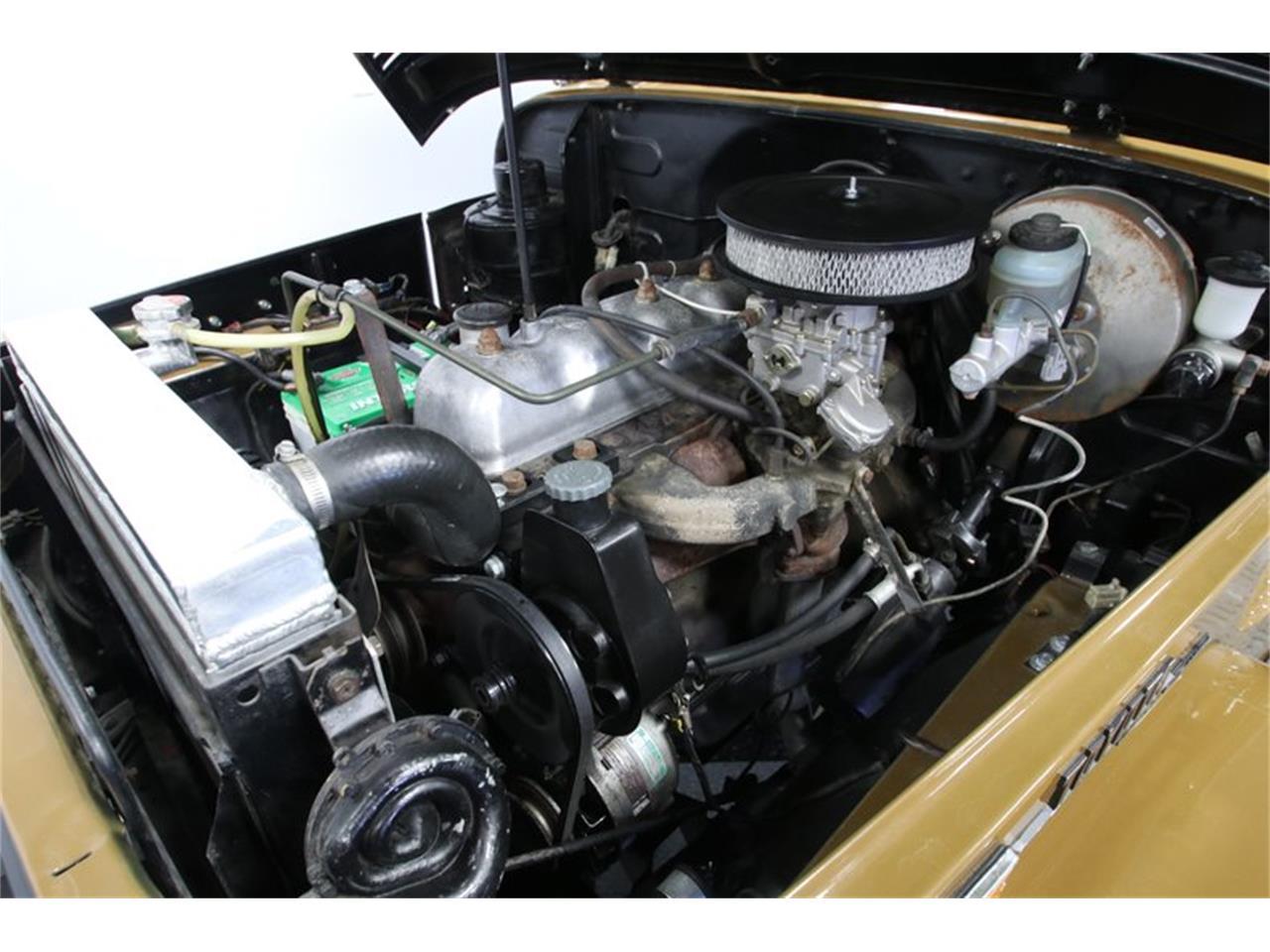 1972 Toyota Land Cruiser FJ (CC-1228515) for sale in Concord, North Carolina