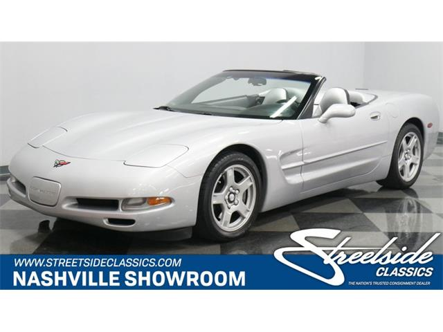 1998 Chevrolet Corvette (CC-1228526) for sale in Lavergne, Tennessee