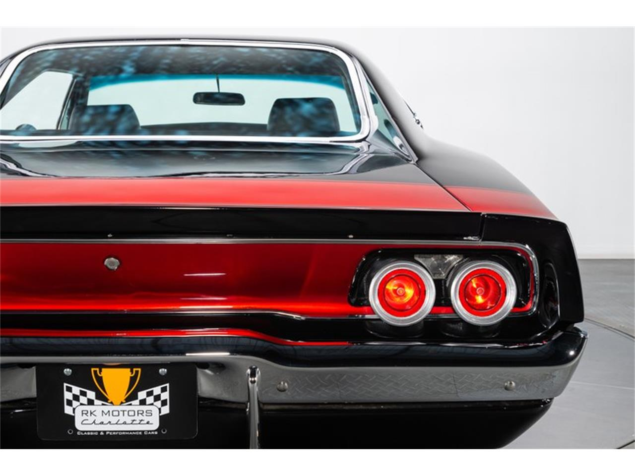 1968 Dodge Charger (CC-1228531) for sale in Charlotte, North Carolina