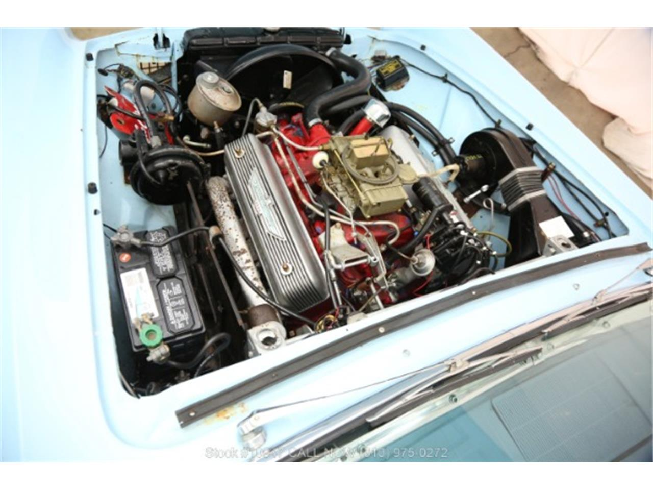 1957 Ford Thunderbird (CC-1228537) for sale in Beverly Hills, California