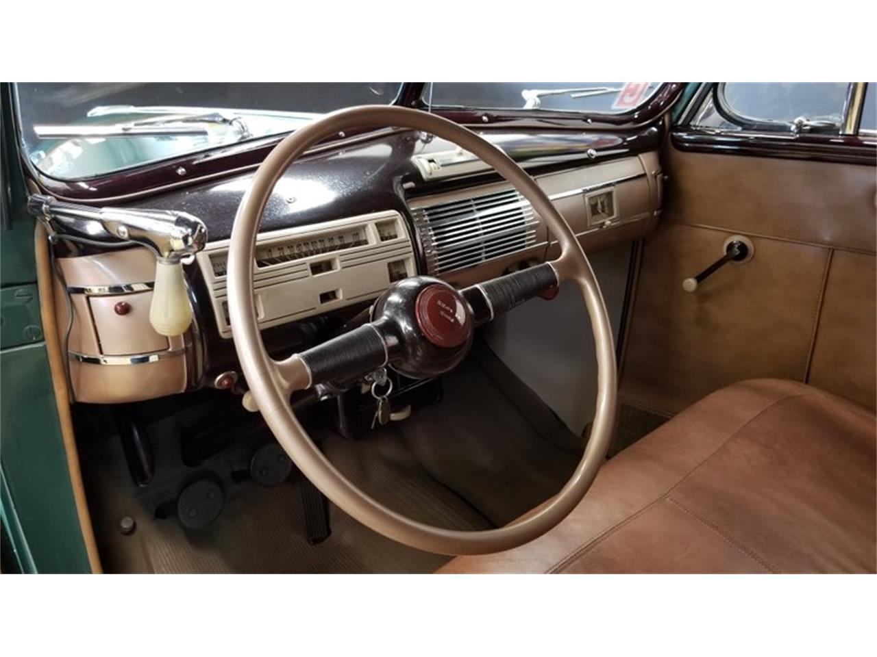 1940 Ford Deluxe (CC-1228540) for sale in Mankato, Minnesota