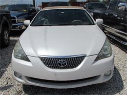 2006 Toyota Solara (CC-1220857) for sale in Orlando, Florida