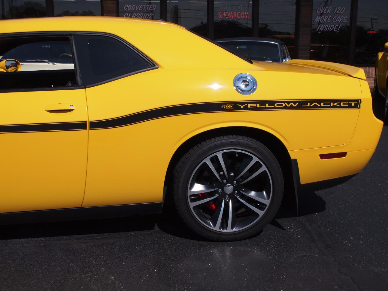2012 Dodge Challenger (CC-1228590) for sale in North Canton, Ohio