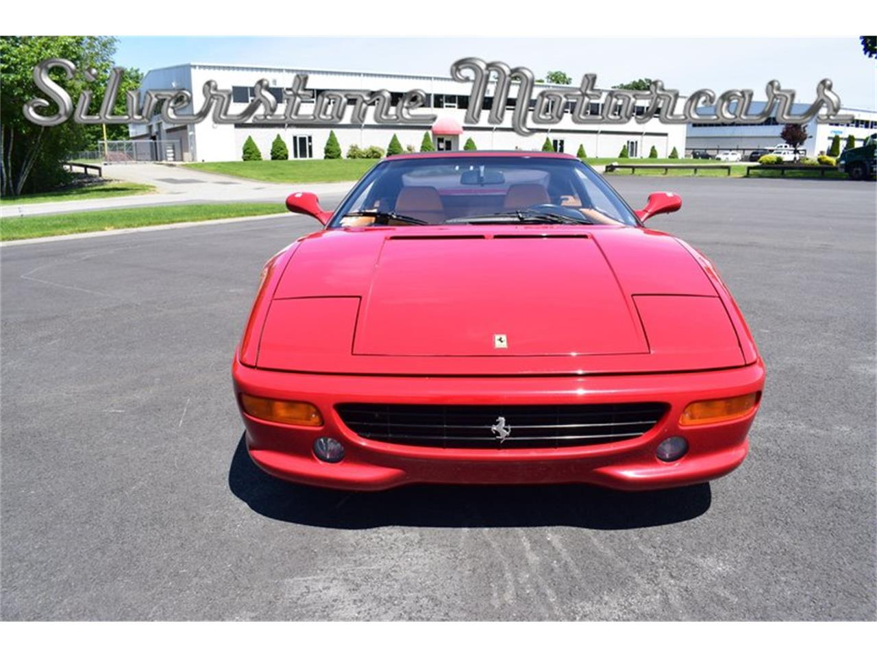 1995 Ferrari F355 For Sale Classiccarscom Cc 1228602
