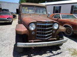 1951 Willys Jeep Wagon (CC-1228612) for sale in Gray Court, South Carolina