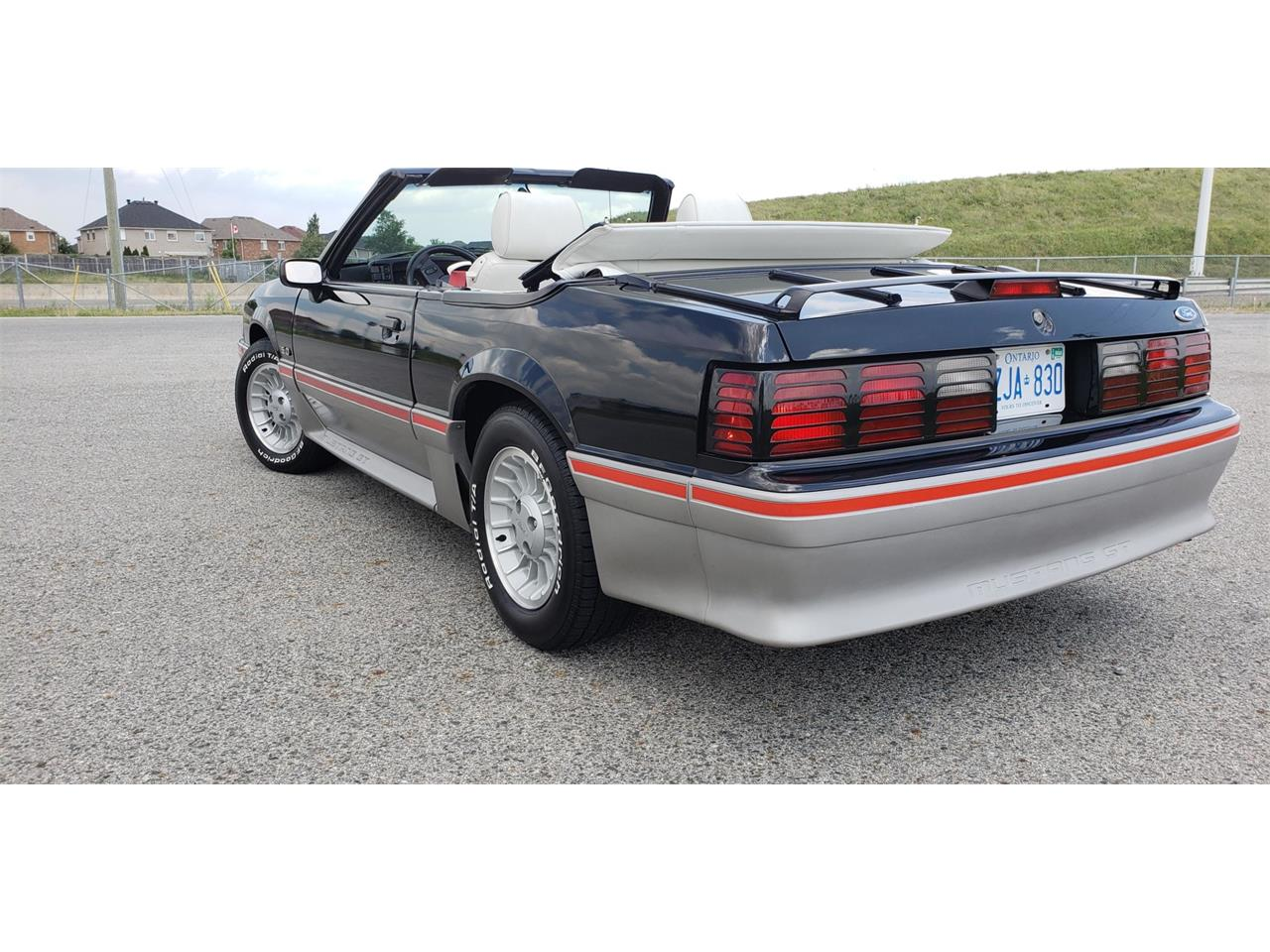 1989 Ford Mustang for Sale | ClassicCars.com | CC-1228637