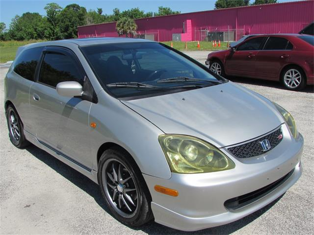 2005 Honda Civic (CC-1220864) for sale in Orlando, Florida