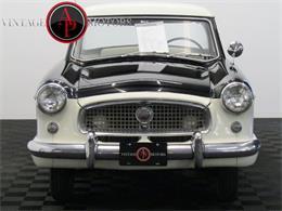 1960 Nash Metropolitan (CC-1228665) for sale in Statesville, North Carolina