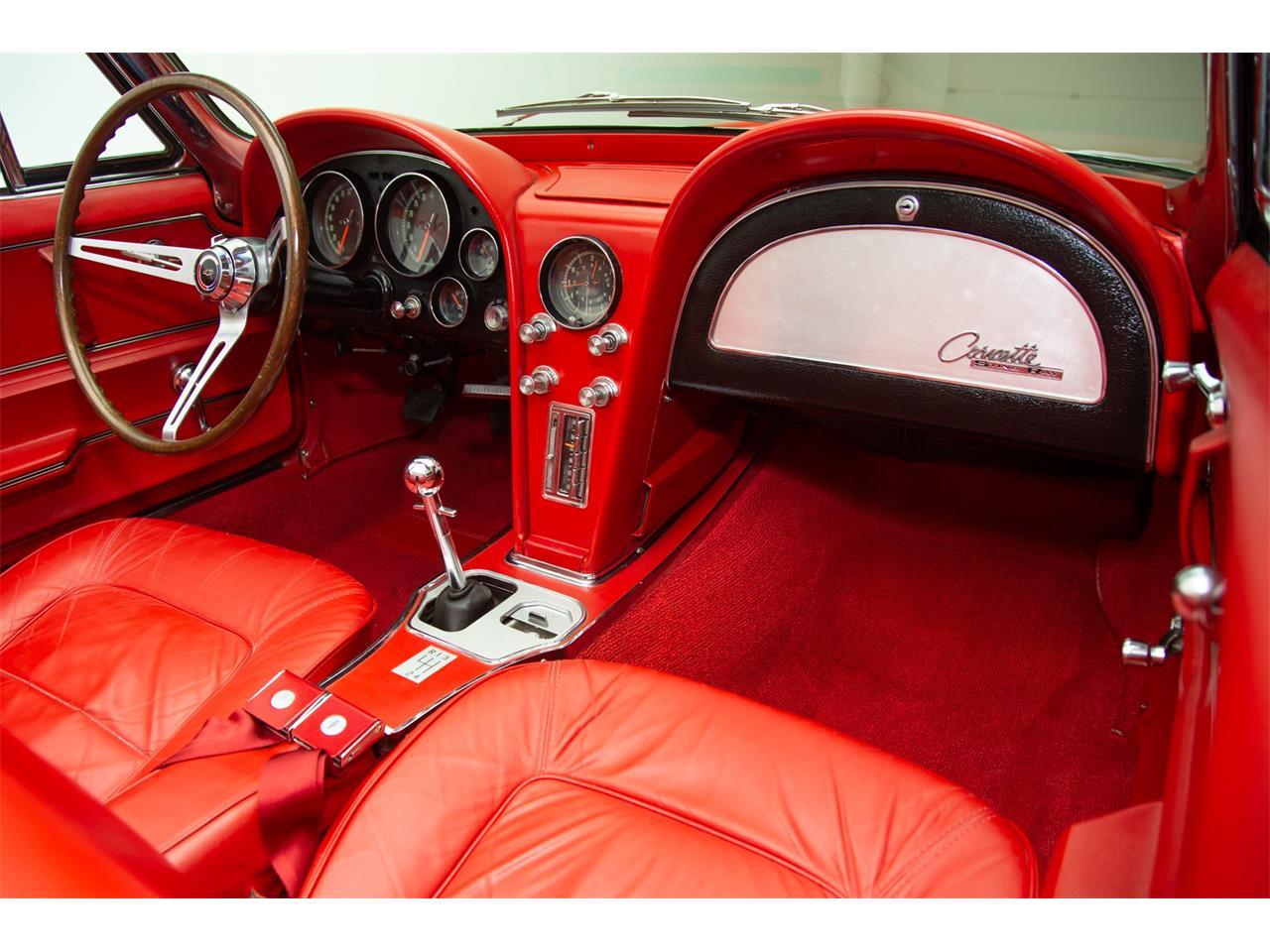 1965 Chevrolet Corvette (CC-1228670) for sale in Des Moines, Iowa