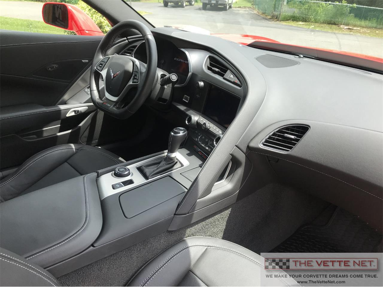 2016 Chevrolet Corvette (CC-1228673) for sale in Sarasota, Florida