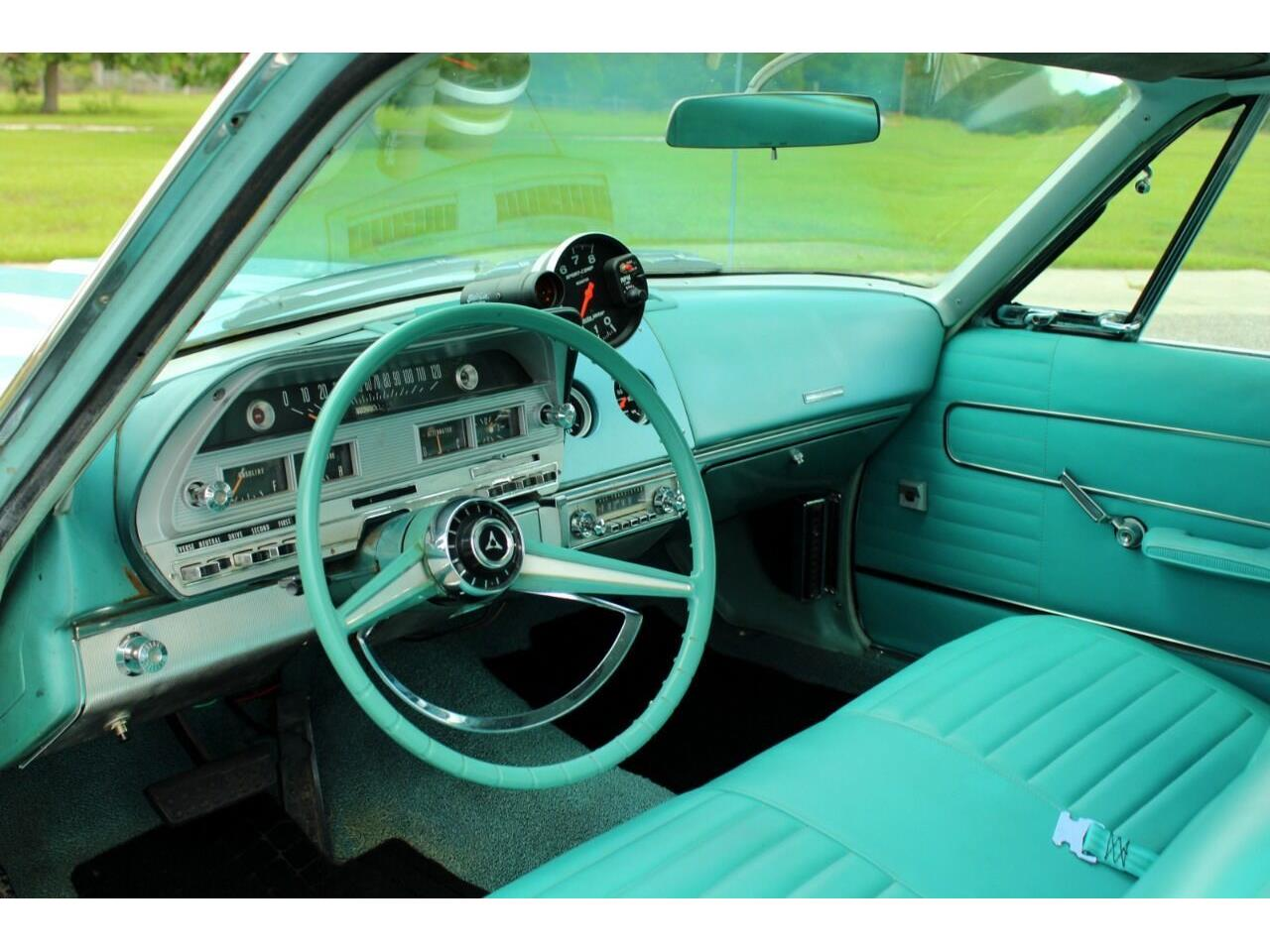 1963 Dodge Polara (CC-1228680) for sale in Clearwater, Florida
