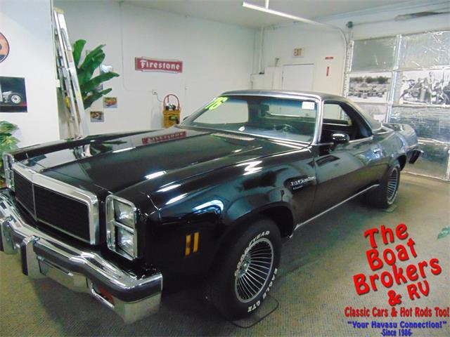 1976 Chevrolet El Camino (CC-1228686) for sale in Lake Havasu, Arizona