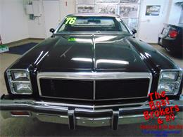1976 Chevrolet El Camino (CC-1228686) for sale in Lake Havasu, Arizona