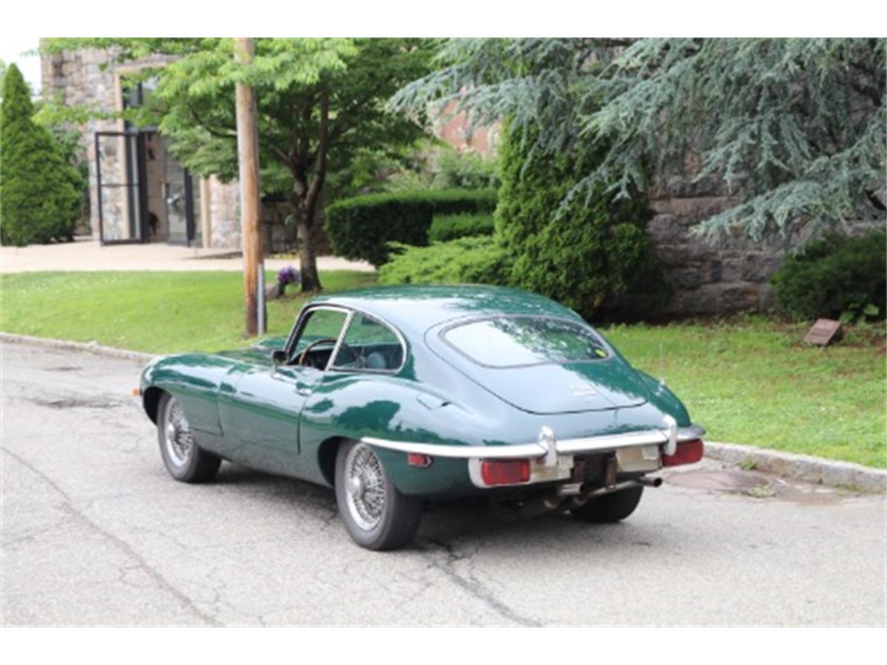 1971 Jaguar XKE (CC-1228698) for sale in Astoria, New York