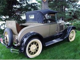 1928 Ford Model A (CC-1228705) for sale in Cadillac, Michigan