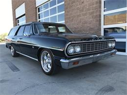 1964 Chevrolet Malibu (CC-1228709) for sale in Henderson, Nevada