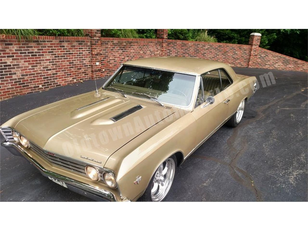 1967 Chevrolet Chevelle (CC-1228729) for sale in Huntingtown, Maryland
