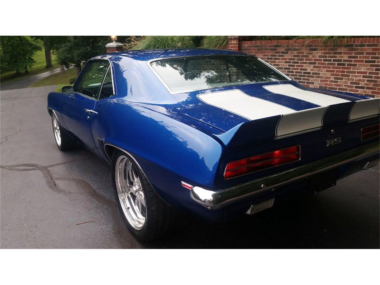 1969 Chevrolet Camaro (CC-1228732) for sale in Huntingtown, Maryland