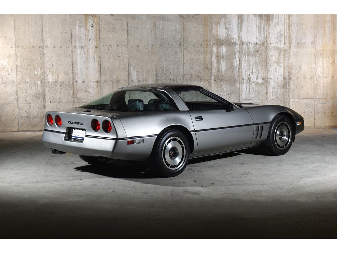 1985 Chevrolet Corvette (CC-1228733) for sale in Valley Stream, New York