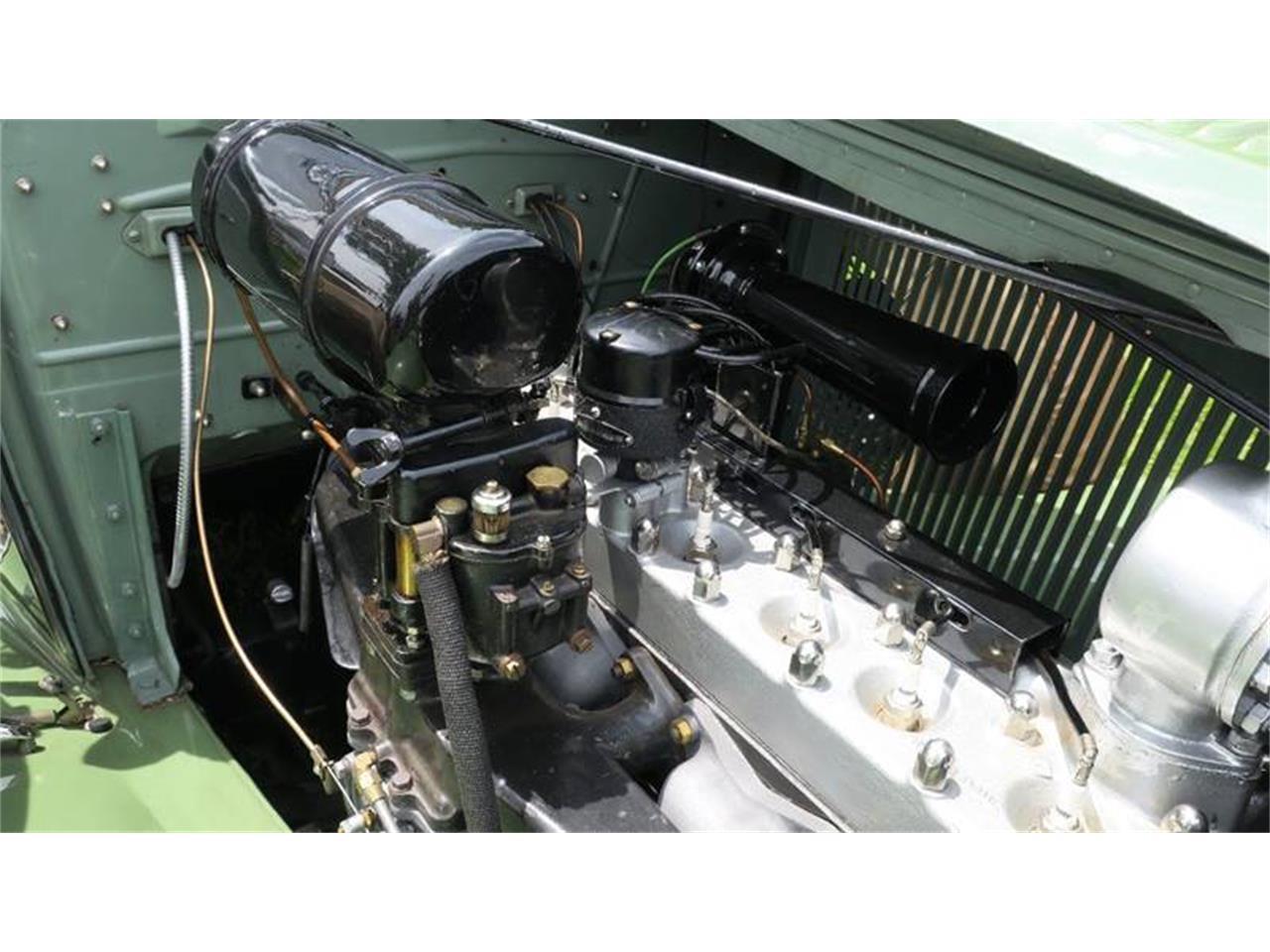 1931 Chrysler Imperial (CC-1220875) for sale in Clarksburg, Maryland