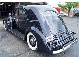1936 Lincoln K V-12 (CC-1228760) for sale in Canton, Ohio