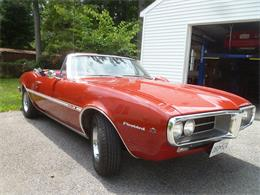 1967 Pontiac Firebird (CC-1228768) for sale in Columbia, Maryland