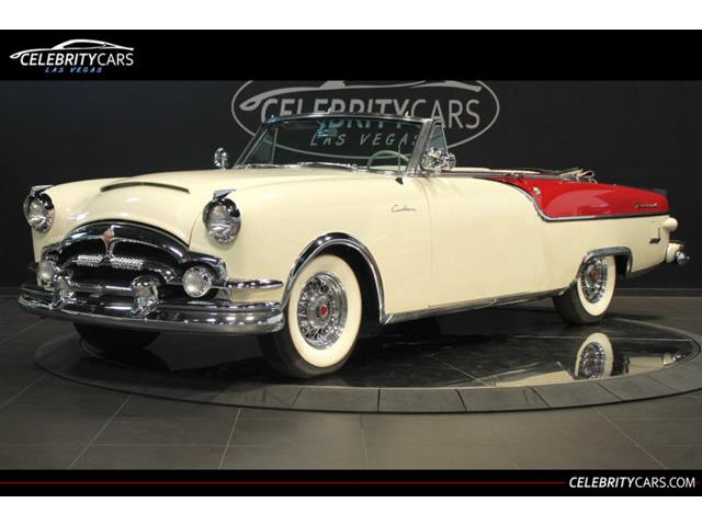 1954 Packard Caribbean (CC-1220878) for sale in Las Vegas, Nevada