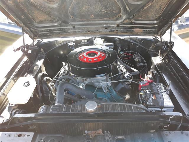 1967 Dodge Coronet (CC-1228784) for sale in Orange County, California