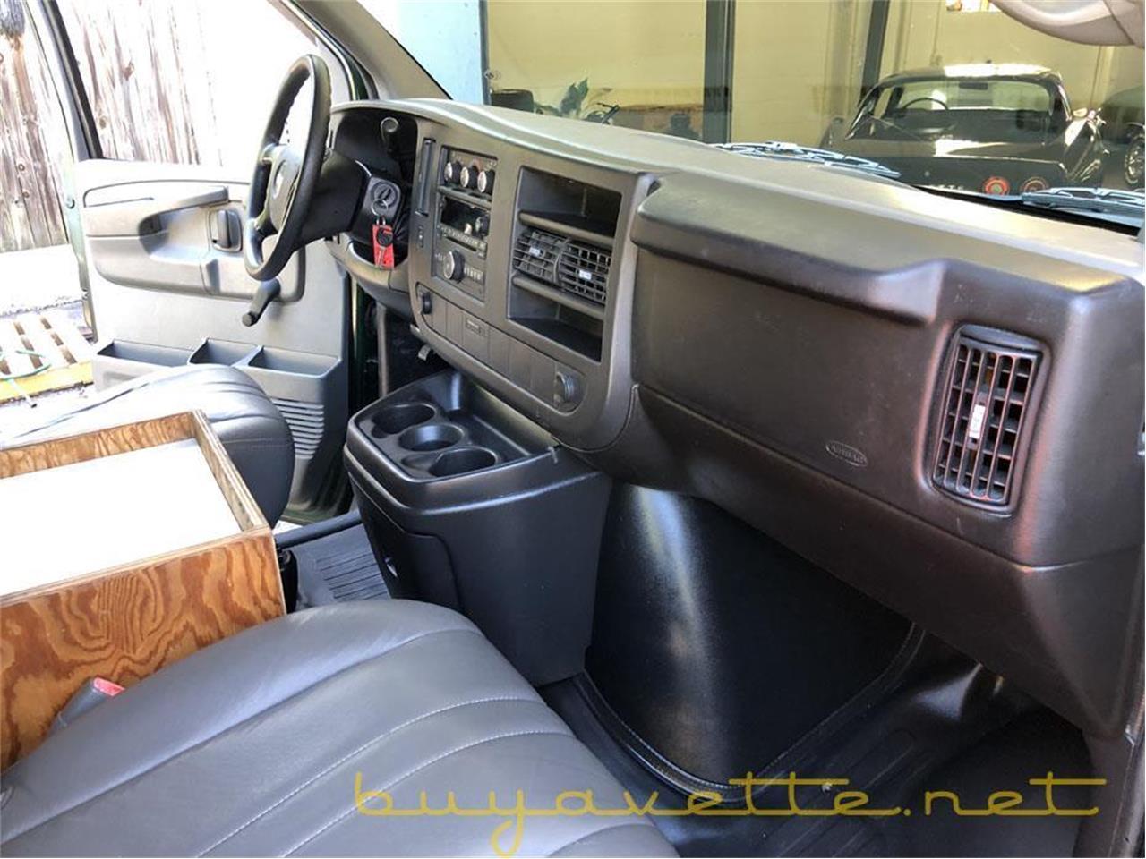 2008 Chevrolet Express (CC-1228877) for sale in Atlanta, Georgia