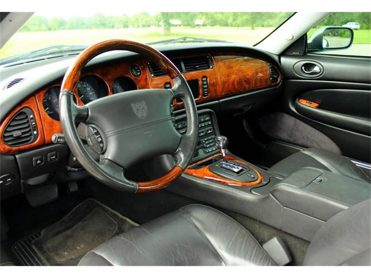 2003 Jaguar XKR (CC-1228888) for sale in Clearwater, Florida