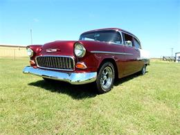 1955 Chevrolet Bel Air (CC-1228891) for sale in Wichita Falls, Texas