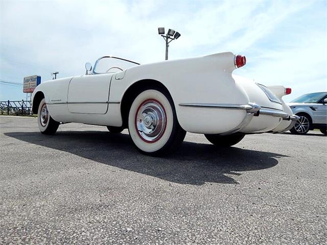 1954 Chevrolet Corvette (CC-1228892) for sale in Wichita Falls, Texas