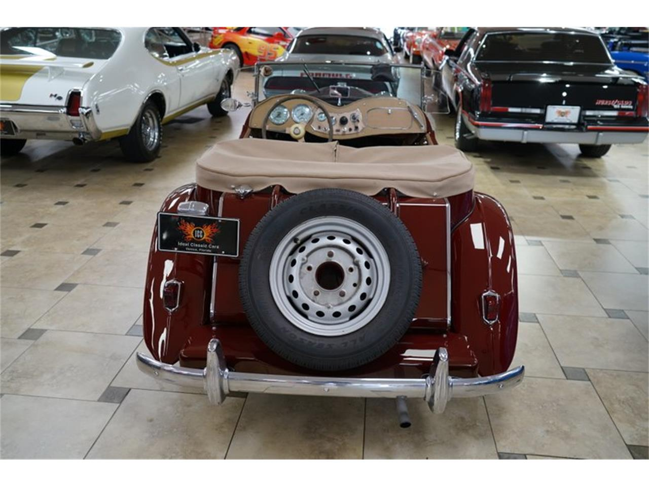 1952 MG TD (CC-1228895) for sale in Venice, Florida