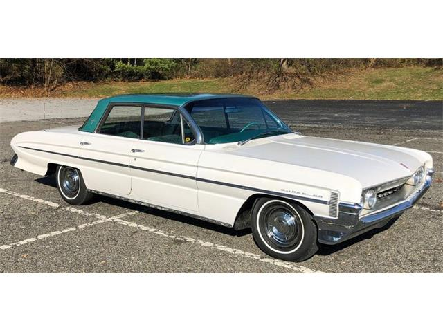1961 Oldsmobile Super 88 (CC-1228904) for sale in West Chester, Pennsylvania