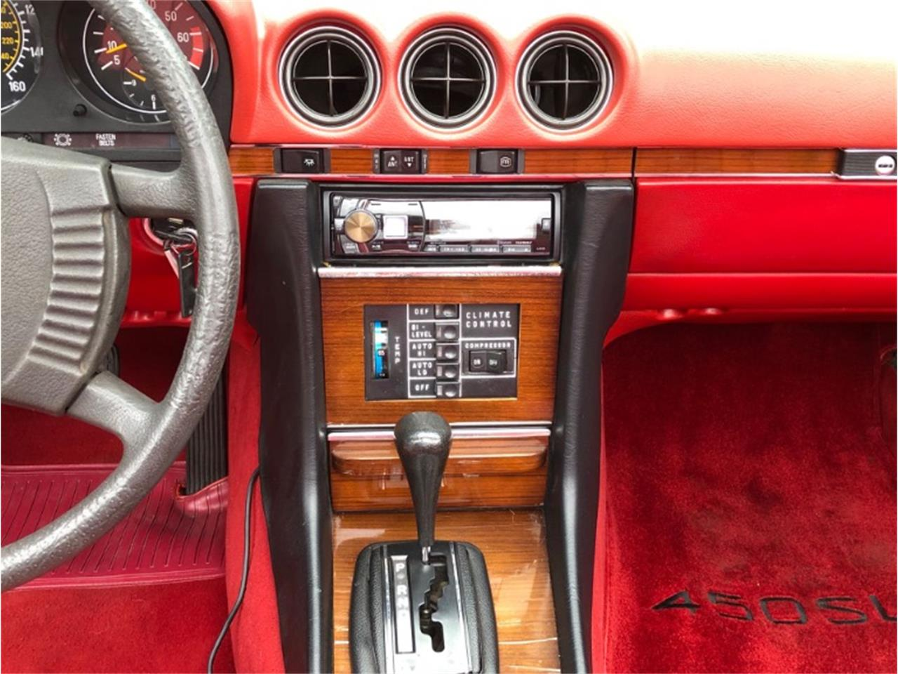 1978 Mercedes-Benz 170D (CC-1228925) for sale in Los Angeles, California