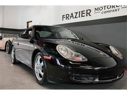 2000 Porsche 911 (CC-1228929) for sale in Lebanon, Tennessee