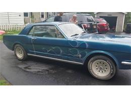 1965 Ford Mustang (CC-1220893) for sale in Cadillac, Michigan