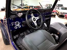1982 Jeep CJ5 (CC-1228946) for sale in Gurnee, Illinois