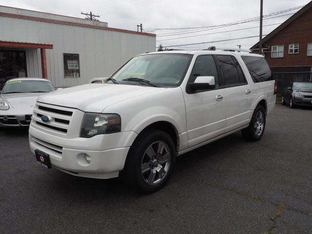 2009 Ford Expedition (CC-1228952) for sale in Tacoma, Washington