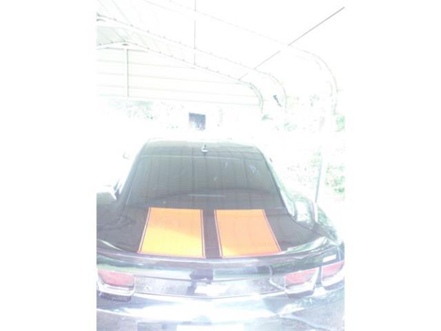 2010 Chevrolet Camaro (CC-1228955) for sale in Cadillac, Michigan