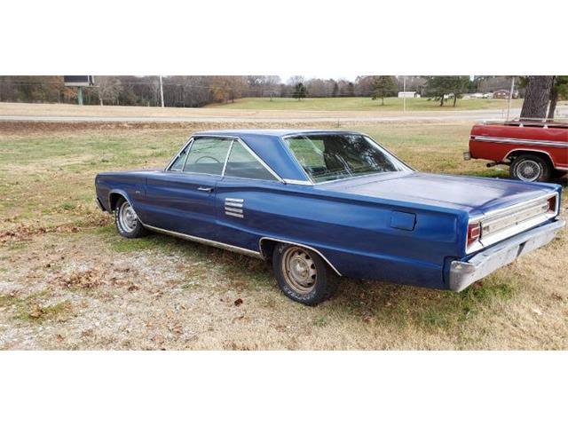 1966 Dodge Coronet (CC-1228962) for sale in Cadillac, Michigan