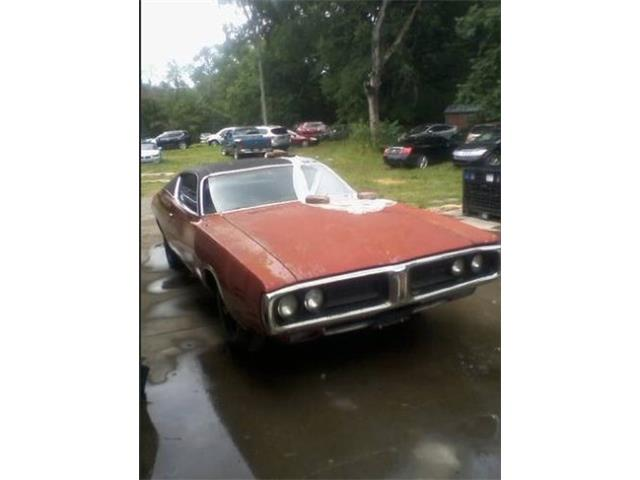 1971 Dodge Charger (CC-1228970) for sale in Cadillac, Michigan