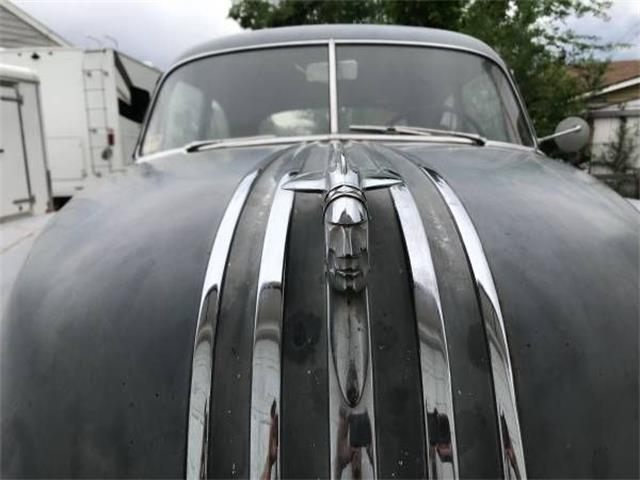 1949 Pontiac Silver Streak (CC-1228974) for sale in Cadillac, Michigan