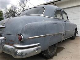 1949 Pontiac Silver Streak (CC-1228974) for sale in Cadillac, Michigan