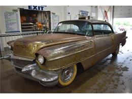 1956 Cadillac Eldorado (CC-1228982) for sale in Cadillac, Michigan