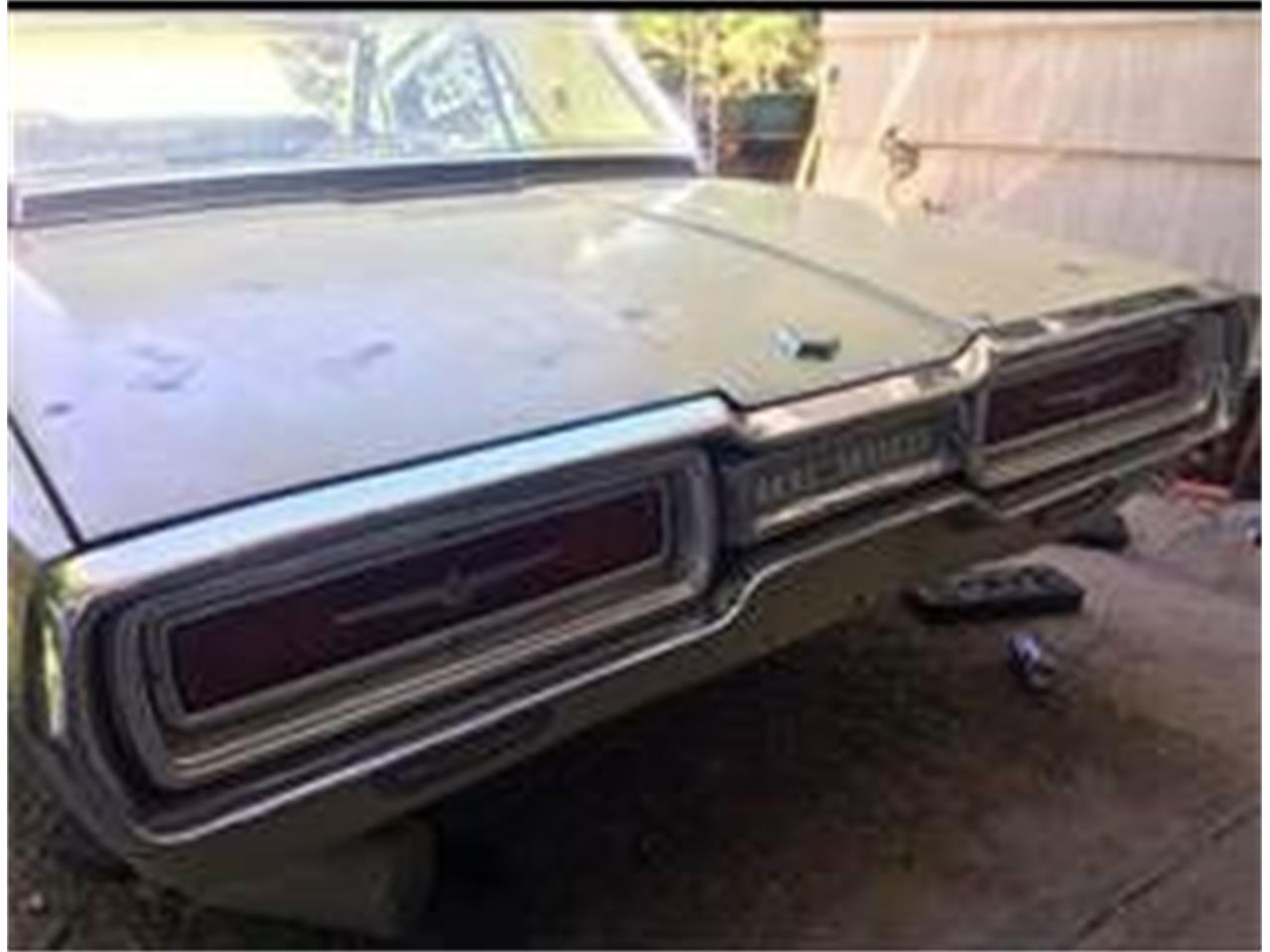 1964 Ford Thunderbird (CC-1228994) for sale in Cadillac, Michigan